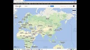 Alcatraz On Google Maps  Real