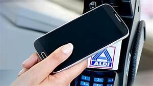 Per Rechnung Bezahlen : aldi bezahlen via smartphone im test computer bild ~ Themetempest.com Abrechnung