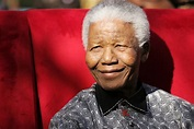 WatchFit - Nelson Mandela's Positive Attitude in Life ...