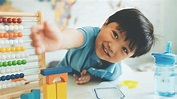 6 Types of Play Important to Your Child's Development