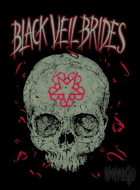 Black Veil Brides Wallpaper Black Veil Brides Markedfordeath By Impakto On Deviantart