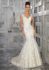 monet wedding dress style 5562 morilee With dress wedding