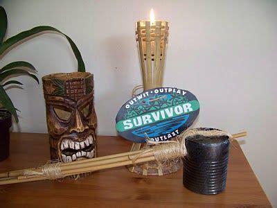 Pin on Survivor Party