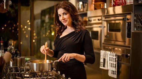 Nigella Lawson Discover Good Food Channel