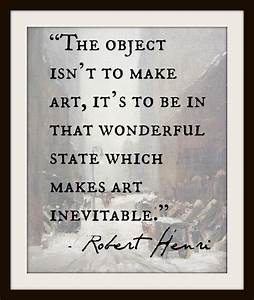 Art Quotes By Famous Artists. QuotesGram