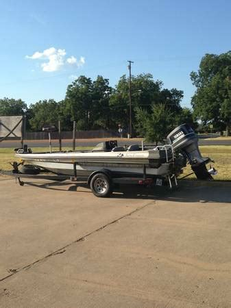 Kingfisher Bass Boats For Sale by 1989 Kingfisher Bass Boat For Sale