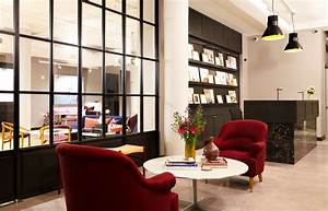How, A, New, Coworking, Space, Aims, To, Save, The, Future, Of, Interior, Design
