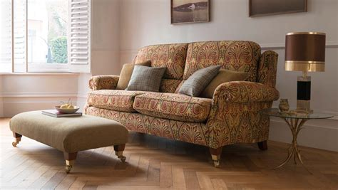 parker knoll henley fabric ranges sofas chairs tr