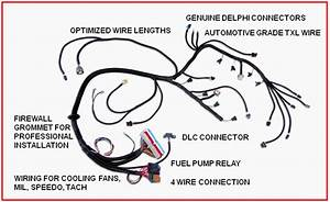 Ls1 Swap Wiring Diagrams