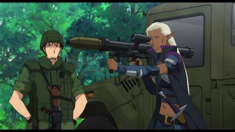 top  military anime   youtube