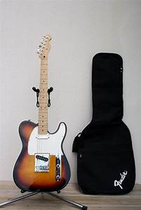 Guitare  U00e9lectrique Solid Body Fender Telecaster  U00e0 Vendre