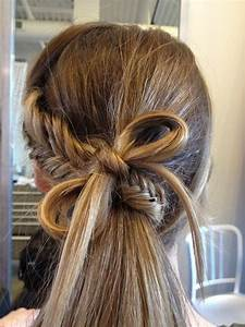 Quick & Easy Back To School Hairstyles 2014: Quirky ...