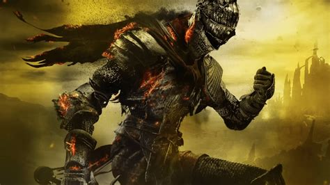 Souls 3 Animated Wallpaper - souls 3 animated wallpaper 81 images