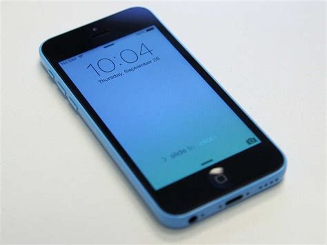 iphone 5c phone iphone 5c review business insider
