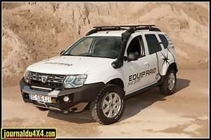 Dacia Accessoires Duster : sand duster d equip raid ~ Melissatoandfro.com Idées de Décoration