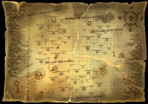 Rowboat Locations Sea Of Thieves by Locations Sea Of Thieves Wiki Fandom Powered By Wikia