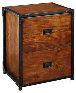 industrial empire file cabinet traditional filing