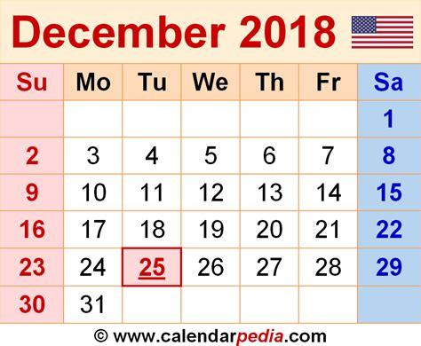 december 2017 printable calendar calendar 2018 december 2018 calendar 2018 calendar printable dece