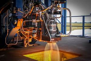 SpaceX SuperDraco Thruster Features A 3D Printed Engine ...