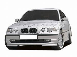 Bmw E46 Compact : bmw e46 compact recto front bumper extension ~ Melissatoandfro.com Idées de Décoration