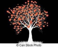 Baum Der Liebe : blumen sommer form baum herz ~ Eleganceandgraceweddings.com Haus und Dekorationen