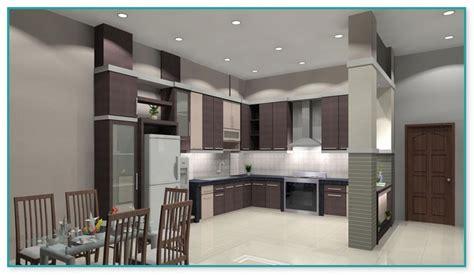 aluminium kitchen cabinet design malaysia