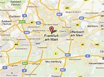 Foto Server by Carnaval.com : Maps and Guides : frankfurt ...