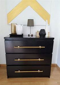 Ikea Malm Hack : 57 ways to incorporate ikea malm dresser into your d cor digsdigs ~ Watch28wear.com Haus und Dekorationen