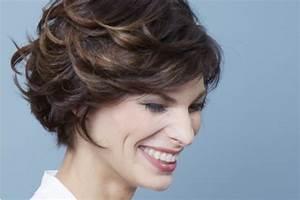 Coupe Cheveux Gris Femme 60 Ans : cheveux gris cheveux blancs on les garde ou pas les ~ Melissatoandfro.com Idées de Décoration