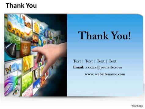 contact details powerpoint