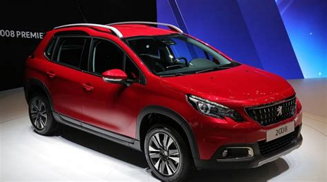 2019 Peugeot 2008 Redesign, Upgrades, Price 20182019