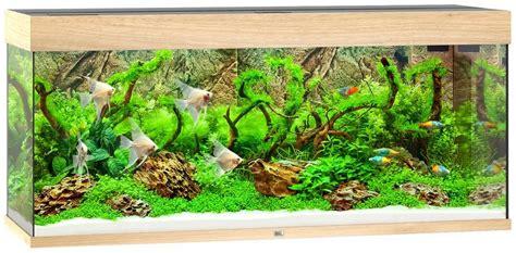 juwel aquarien aquarium rio  led bth  cm
