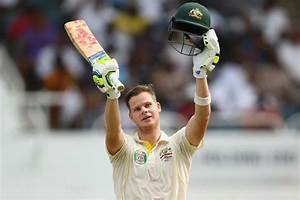 Australian number three Steve Smith reaches number one in ...