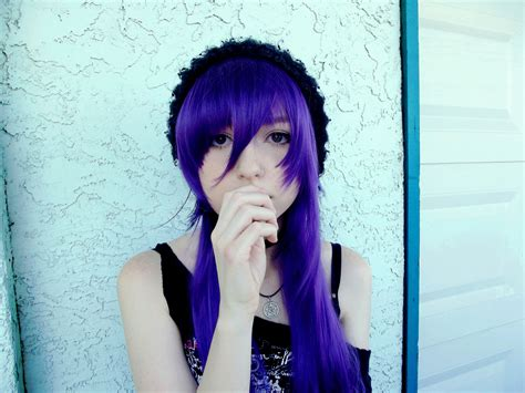 beautiful emo hairstyles  girls design trends