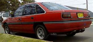 Toyota Loison Sous Lens : file 1989 toyota lexcen t1 gl sedan 2008 11 05 jpg wikimedia commons ~ Gottalentnigeria.com Avis de Voitures