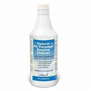 enzyme cleaner 32oz concentrate With bed bug disinfectant