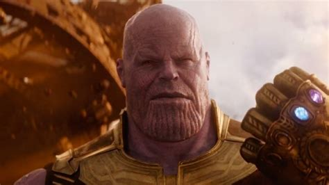 actor  plays thanos  gorgeous  real life