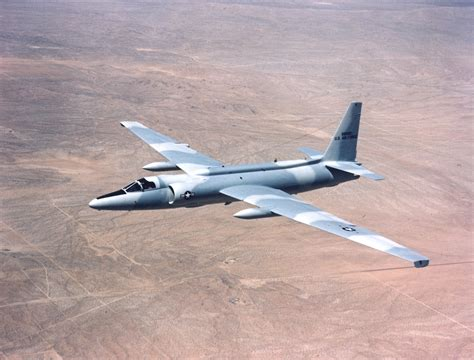 NASA Lockheed U-2 - Pics about space