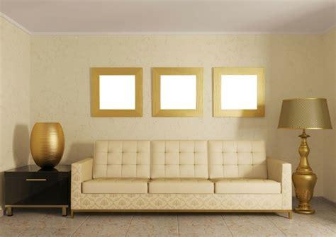 Wandfarbe Creme Beige by 115 Sch 246 Ne Ideen F 252 R Wohnzimmer In Beige
