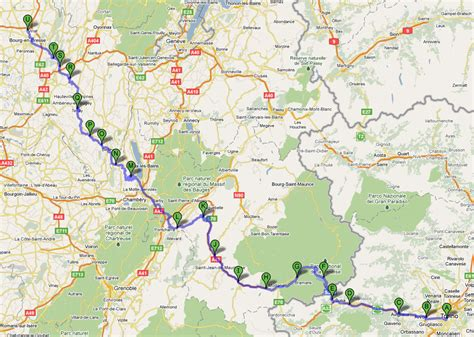 pin bourg en bresse preview maps on