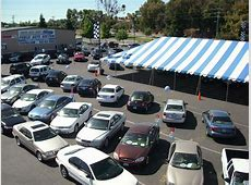 Contra Costa County Public Auto Action Auction Profile