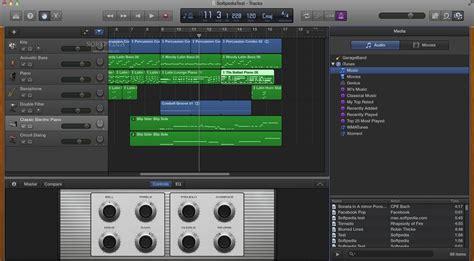 Download Apple Garageband Mac 10.2