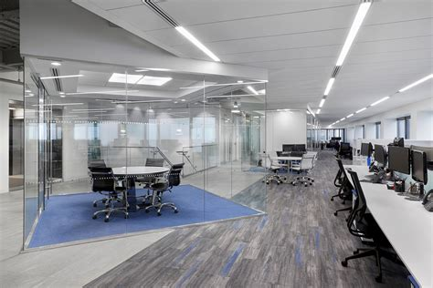 Inside Marcum Llp's Sleek New Boston Office