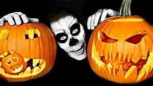 Jak Wyci U0104 U0106 Dynie Na Halloween