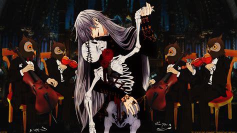 Black Butler Anime Wallpaper - kuroshitsuji black butler taker wallpapers hd