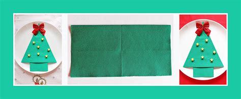 ascii tannenbaum serviette als tannenbaum falten tannenbaum servietten falten eine einfache anleitung