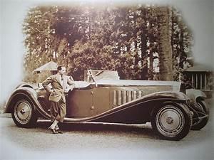 January 15, 1939 – Jean Bugatti is killed during test ...