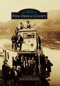 Lake Pend Oreille Safety Book  The Essential Lake Safety Guide For Children By J