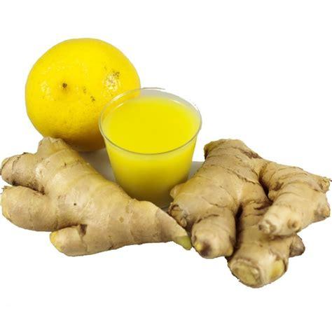 Xhenxhefili dhe limoni, shumë të efektshëm për organizmin ...