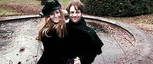 Adrian Rawlins and Geraldine Somerville | Hogwarts Lives ...